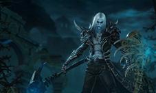 暗黑破坏神不朽死灵法师装备搭配 死灵装备怎么选