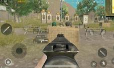绝地求生刺激战场枪械要有合适的倍镜 机瞄不全合适