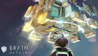 布林机游戏宣传视频 在魔方世界迎接未知挑战