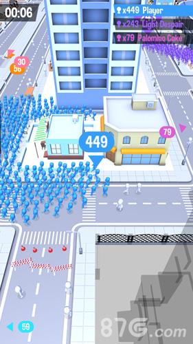 Crowd CityiOS版截图4