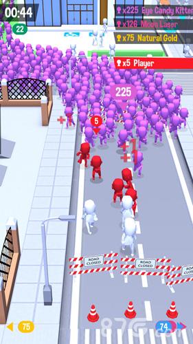 Crowd CityiOS版截图2