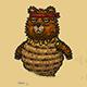就要蜂蜜熊