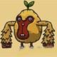 馬鈴薯大猩猩
