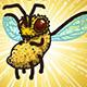 加特林花生蜂