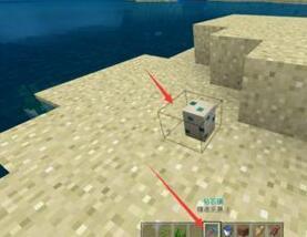 我的世界海龟蛋怎么孵化