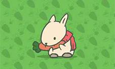 月兔冒险试玩视频 一款佛系的休闲手游