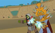 炉石传说新版本动画第五集 卡牌包人人有份
