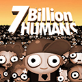 7 Billion Humans苹果版