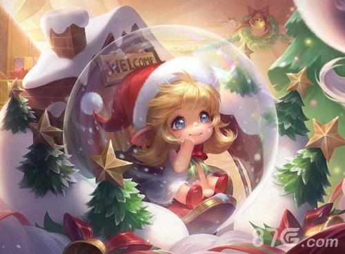 蔡文姬圣诞圆舞曲