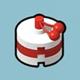 乐高无限樱桃蛋糕