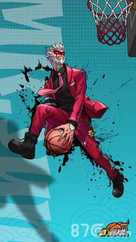 JJ篮球截图2