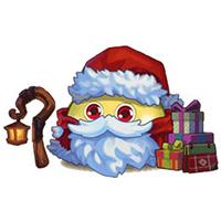 圣誕老人岡布奧