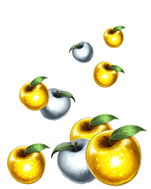 FGO金苹果