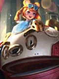 激战狂潮玩具王国