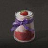草莓酸奶冰