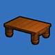 乐高无限木桌