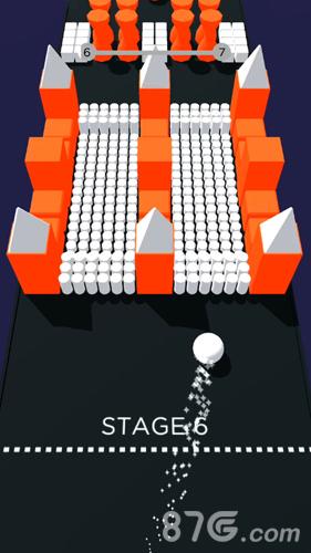 Color Bump 3D苹果版截图1