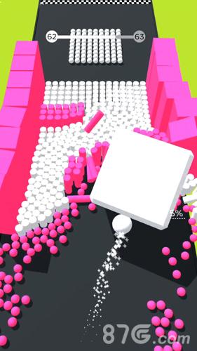 Color Bump 3D中文版下载截图3