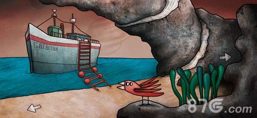 迷失島3蘋果版截圖1