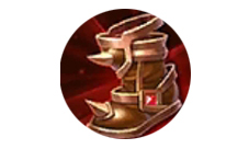 激战狂潮战士甲靴怎么样 属性价格图鉴介绍
