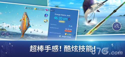 Fishing Strike截图3