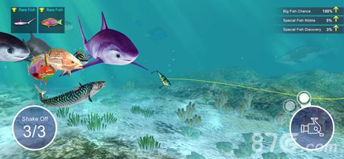 Fishing Strike截图7