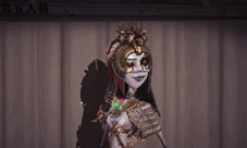第五人格瓦姬特怎么样 梦之女巫金皮皮肤图鉴介绍