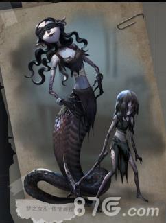 第五人格梦之女巫24日上线1