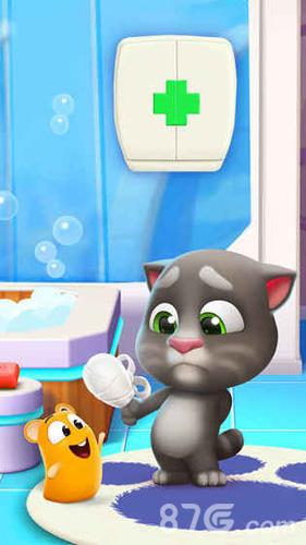 我的汤姆猫2官方版截图4