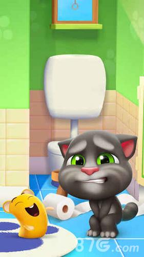 我的汤姆猫2官方版截图5