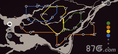 迷你地铁截图5