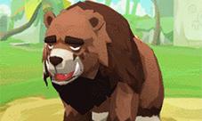 不休的乌拉拉棕熊首领怎么样 技能属性数据图鉴