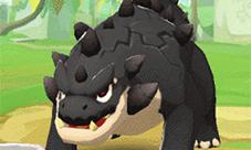 不休的乌拉拉黑岩斩尾龙怎么样 技能属性数据图鉴