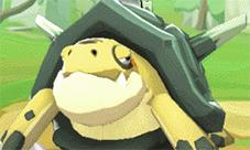 不休的乌拉拉巨甲龟怎么样 技能属性数据图鉴