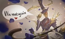 浪漫公主抱《第五人格》情人节玫瑰手杖惊艳返场
