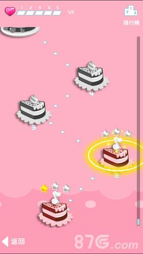 甜点钢琴截图3