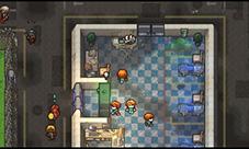 逃脱者2伟大的统治怎么过 监狱逃脱攻略