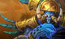 炉石传说开发者访谈 拉斯塔哈的乱斗赛即将开放