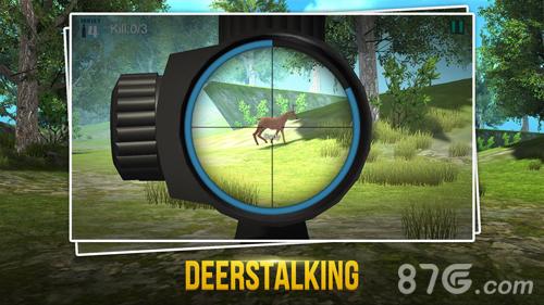 模拟猎人2