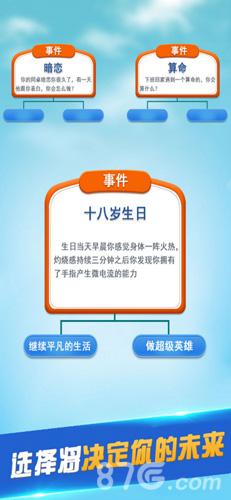 Second Life中文版截图3