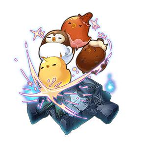 神奇的料理兽—鸭鸭鸭鸭
