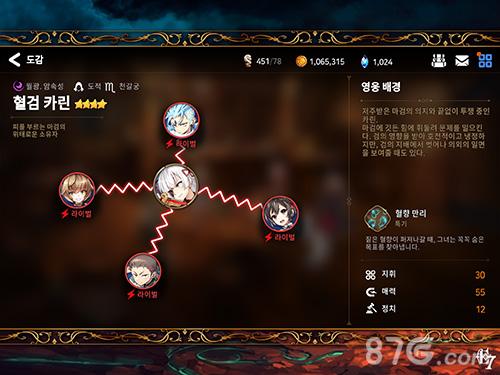 第七史诗血剑卡琳2