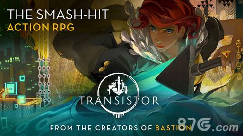 Transistor安卓版截图1