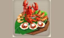 不休的乌拉拉海味烧烤大会怎么做 制作材料食谱配方