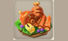 不休的乌拉拉豪气烤肉拼盘怎么做 制作材料食谱配方