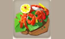 不休的乌拉拉绝味烤蟹怎么做 制作材料食谱配方