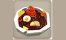不休的乌拉拉黑暗料理怎么做 制作材料食谱配方