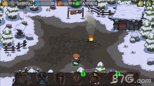 迷之国度:惊奇之旅截图2