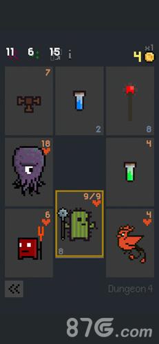 Rogue Cards截图4