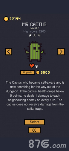 Rogue Cards截图6